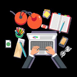 Jasa Penulisan Artikel SEO & CopyWriting